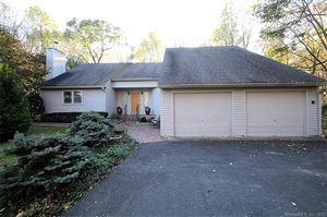 Photo of 12 Lisa Lane, Woodbridge, CT 06525 (MLS # 170029128)
