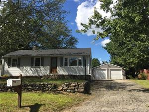 Photo of 37 Circle Drive, Mansfield, CT 06250 (MLS # 170011129)
