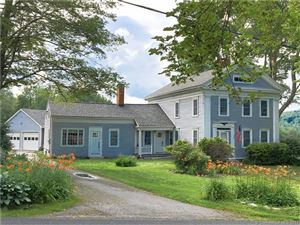 Photo of 23 W. West Hill Road, Barkhamsted, CT 06063 (MLS # L10199131)