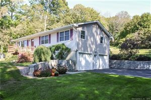 Photo of 133 Bowers Hill Road, Oxford, CT 06478 (MLS # 170021134)