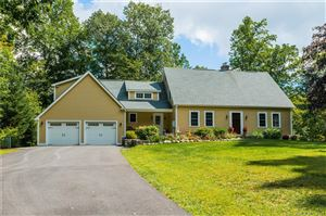 Photo of 77A Brushy Hill Road, Newtown, CT 06470 (MLS # 170016137)
