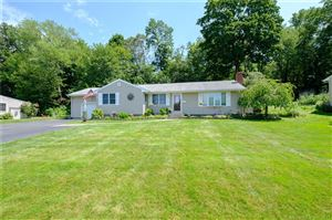 Photo of 60 Bayberry Drive, Wallingford, CT 06492 (MLS # 170002140)