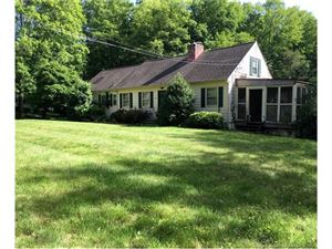Photo of 48 Gulf Road, Somers, CT 06071 (MLS # G10230140)