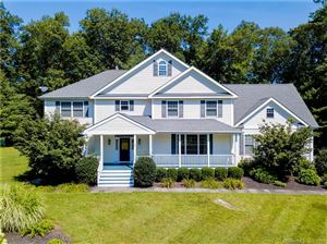Photo of 21  Pearl St, Newtown, CT 06482 (MLS # F10221143)