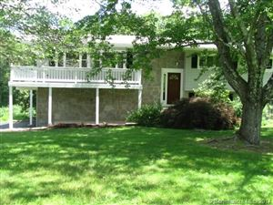 Photo of 116 Campville Road, Litchfield, CT 06778 (MLS # L10240143)