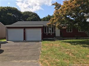 Photo of 140 Bradley Terrace, Derby, CT 06418 (MLS # 170013147)