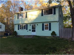 Photo of 18  Grant Ave, Plainville, CT 06062 (MLS # G10218149)