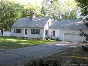 Photo of 58 Mares Hill Road, Essex, CT 06442 (MLS # 170018150)