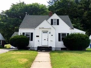 Photo of 331 Eddy Glover Boulevard, New Britain, CT 06053 (MLS # 170004152)