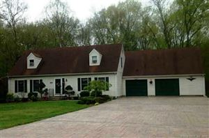 Photo of 315 Dow Road, Plainfield, CT 06374 (MLS # 170016153)