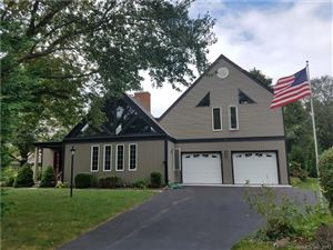 Photo of 4 Indian Valley Drive, Waterford, CT 06385 (MLS # 170018153)