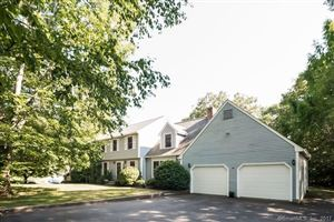 Photo of 61 Olde Orchard Road, Clinton, CT 06413 (MLS # 170003154)