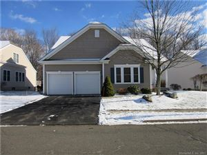 Photo of 153 Country Club Drive #153, Oxford, CT 06478 (MLS # 170000155)