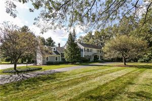 Photo of 15 Carriage Road, Wilton, CT 06897 (MLS # 170019155)