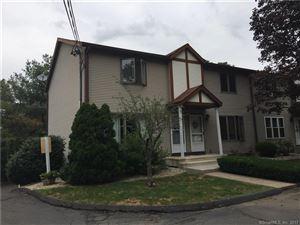 Photo of 71 White Oak Avenue #B1, Plainville, CT 06062 (MLS # 170003156)