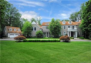 Photo of 11 Hedgerow Lane, Greenwich, CT 06831 (MLS # 170005156)