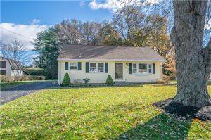Photo of 154 Pine Tree Lane, South Windsor, CT 06074 (MLS # 170033160)