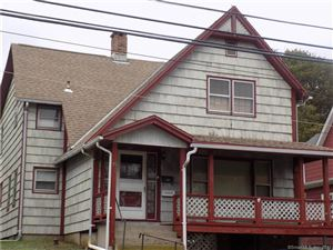 Photo of 93 Oak Street Street, Meriden, CT 06450 (MLS # 170027162)