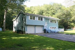 Photo of 15 Mary Butler Drive, Waterford, CT 06385 (MLS # 170005163)