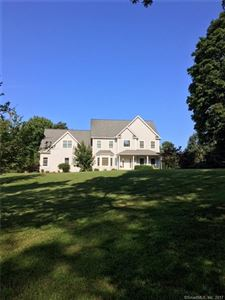 Photo of 29 Shores Drive, Tolland, CT 06084 (MLS # 170000164)