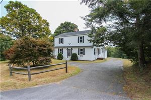 Photo of 15 Howe Road, Litchfield, CT 06759 (MLS # 170010165)