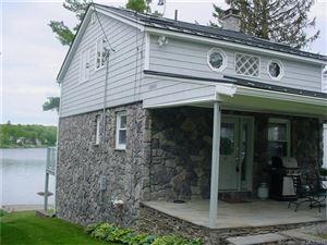 Photo of 25  Lake Shore Dr, Goshen, CT 06756 (MLS # G10224165)