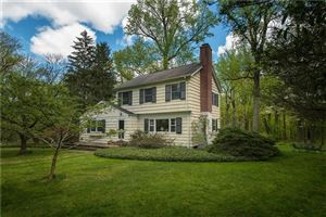 Photo of 9 Mavis Lane, Greenwich, CT 06830 (MLS # 99185166)