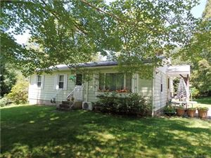 Photo of 184 Coventry Road, Mansfield, CT 06250 (MLS # 170001170)
