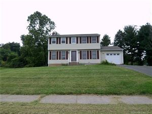 Photo of 3 Jonathan Place, Bloomfield, CT 06002 (MLS # 170017172)