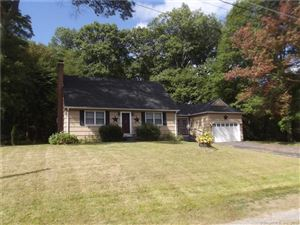 Photo of 247 Mark Drive, Coventry, CT 06238 (MLS # 170019172)