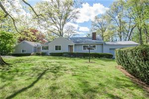 Photo of 50 Stonehedge South Drive, Greenwich, CT 06831 (MLS # 99185172)