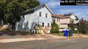 Photo of 56 Center Street, Thomaston, CT 06787 (MLS # 170024173)
