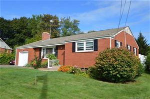 Photo of 24 Bellaire Manor, Cromwell, CT 06416 (MLS # 170018175)