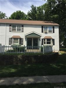 Photo of 240 Sunnyridge Avenue #110, Fairfield, CT 06824 (MLS # 170018176)