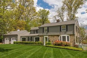 Photo of 11 Crescent Road, Greenwich, CT 06878 (MLS # 99185177)