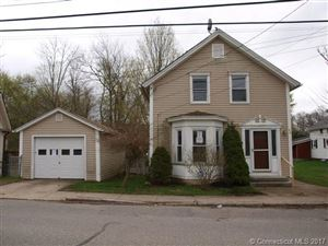 Photo of 46  S Main St, Griswold, CT 06351 (MLS # E10218178)