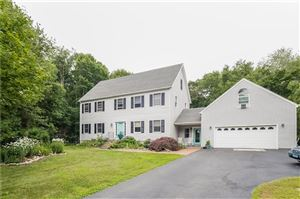 Photo of 11 Spinnaker Road, Waterford, CT 06385 (MLS # E10240180)