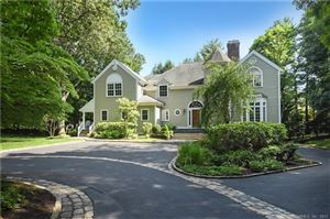 Photo of 793 Valley Road, New Canaan, CT 06840 (MLS # 170013181)