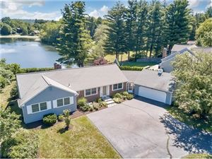 Photo of 15 Pond Road, Canton, CT 06019 (MLS # G10232184)