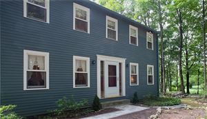 Photo of 63 Day Street, Granby, CT 06035 (MLS # 170010186)