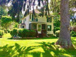 Photo of 34  Country Club Rd, Killingly, CT 06241 (MLS # G10231187)