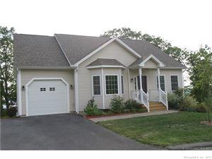 Photo of 44 Woodside Drive, Tolland, CT 06084 (MLS # 170016188)