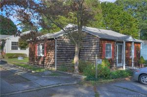 Photo of 60 Charles Street, Groton, CT 06355 (MLS # 170017188)