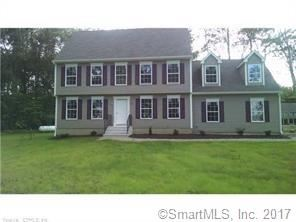 Photo of Lot 7 Riley Mountain Road, Coventry, CT 06238 (MLS # 170015192)