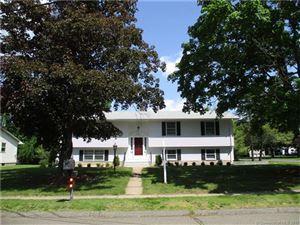 Photo of 22 Lark Drive, East Hartford, CT 06118 (MLS # G10237192)
