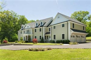 Photo of 274 Mariomi Road, New Canaan, CT 06840 (MLS # 170004194)