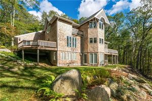 Photo of 64 Beech Mountain Road, Mansfield, CT 06250 (MLS # 170021194)