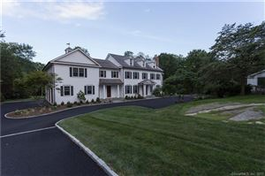 Photo of 171 Cognewaugh Road, Greenwich, CT 06807 (MLS # 170011200)