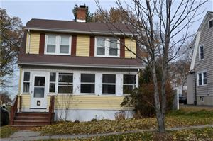 Photo of 20 Ansonia Street, Hartford, CT 06114 (MLS # 170035201)