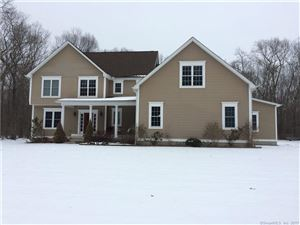 Photo of 238 Waterhole Road, Colchester, CT 06415 (MLS # 170014203)